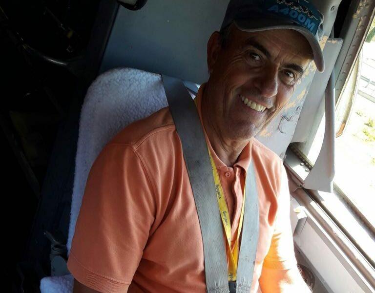 Estreno de nuevos asientos para Convair 440