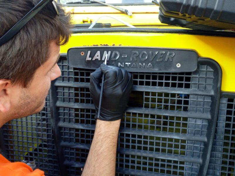 Mejoras Land Rover de Mantenimiento