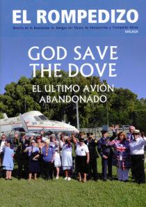 God Save the Dove